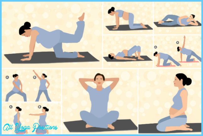 9 Prenatal Pilates Exercises Safe During All Trimesters