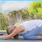 Yoga for constipation: 4 asanas to help with your bowel movements