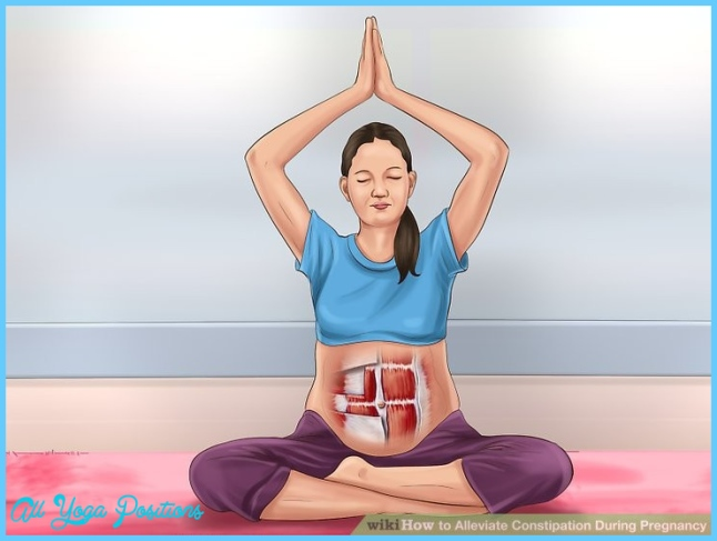 Yoga for 8 Months Pregnant Filled with Pictures Plus Newest ...