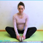 Yoga for Nausea: How To Naturally Relive Nausea Fast!
