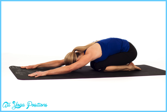 Yoga Poses Throughout Your Pregnancy