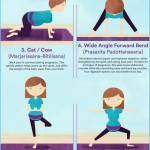 8 Gentle Pregnancy Yoga Poses