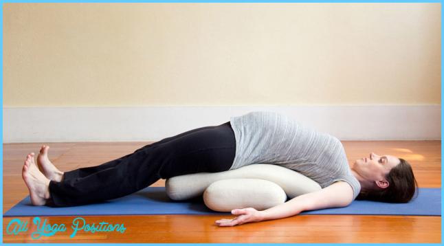 Prenatal Yoga: Basic Poses for Pregnancy
