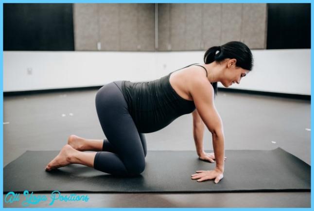 Amazing Yoga Poses for Pregnancy