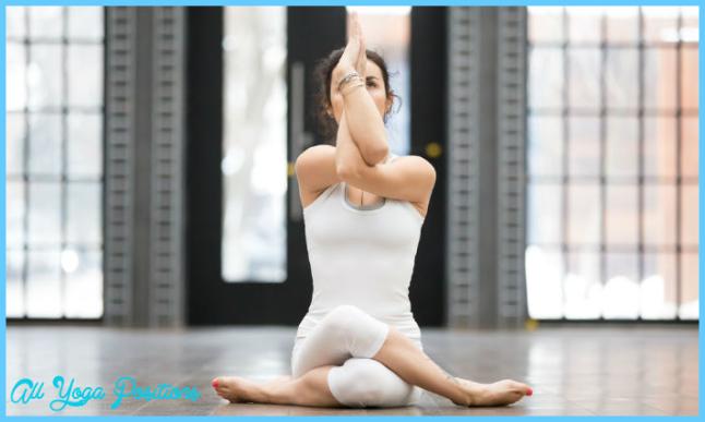 Yoga asanas for hypertension: 5 yoga asanas to lower high blood ...