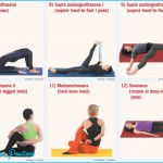 Yoga: Another way to prevent osteoporosis?