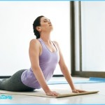 Yoga Poses to Soothe Lower Back Pain