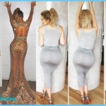 Khloe Kardashian flaunts weight loss: Her diet, workout and plastic ...