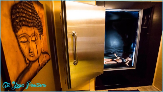Here's How Flotation Tanks Can Help You Reduce Stress and Clear Your ...
