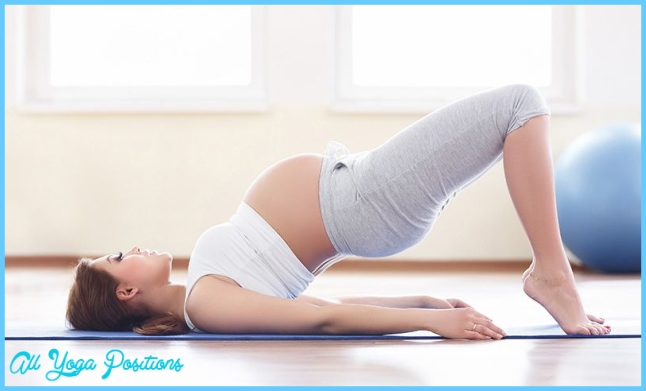 Safe Yoga Types During Pregnancy | Ana Heart Blog