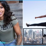 Stuntwoman April Sutton Reveals How She Became a Hollywood Success ...