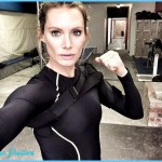 Star Wars Stuntwoman in Coma After Injury on Set of Resident Evil ...