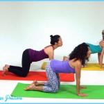 15 Min Morning Yoga Stretch | Wajiyoga.co