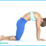 15-Minute Morning Yoga Routine to Sculpt Your Body – Fashion Corner