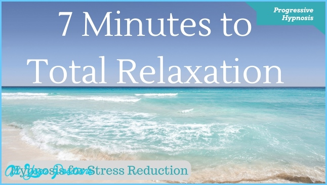 7 Minute Fast Relaxation ☆ Short Guided Meditation for Quick Stress