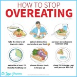 Trainer's Tips on How to Stop Overeating
