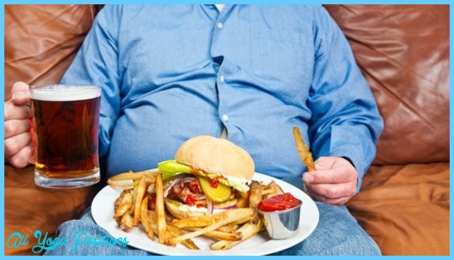 Have You Been Overeating Lately?