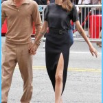 Angelina Jolie Workout & Diet: Getting In Hollywood Shape