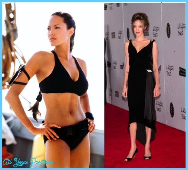 WatchFit - Celebrities Who Lost Weight For Movies