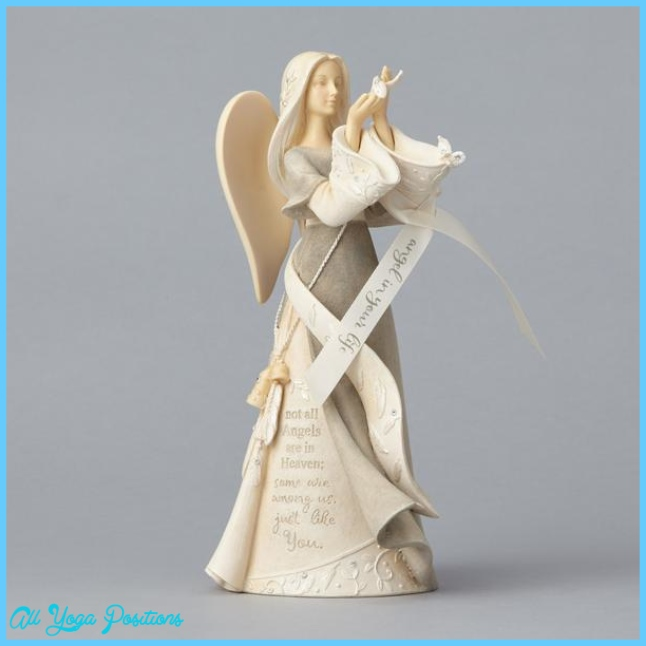Angel in your Life - Foundations by Enesco