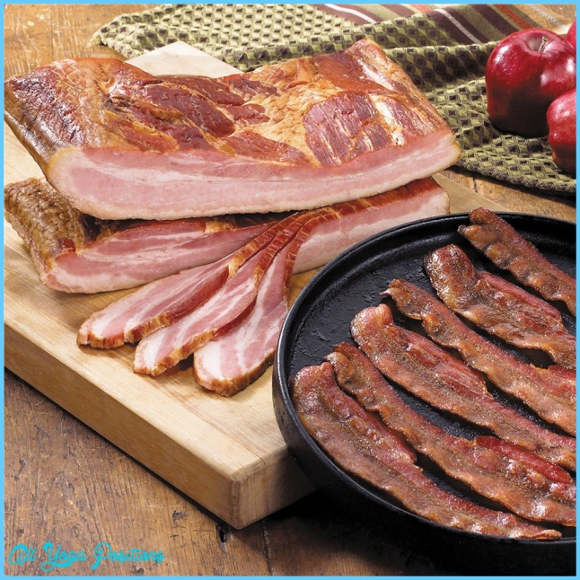 Smoked Bacon Slab | Applewood Smoked