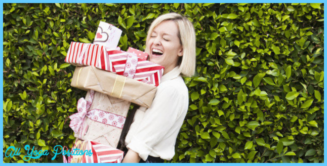 The  Gifts You Could Give Yourself