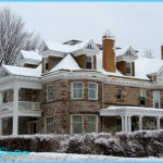 HOW TO PREPARE YOUR HOME FOR THE HARSH FAIRFIELD COUNTY WINTER