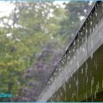 Gutters Are Loud? How to Stop Loud Rain Gutters