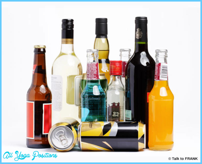 Alcohol | Effects of Alcohol