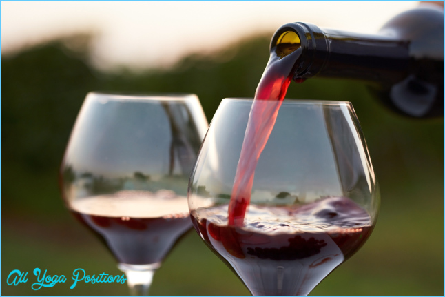 Is red wine actually good for your heart?