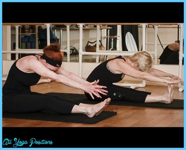 Pilates Central