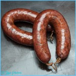 Kreuz Mixed Smoked Sausage Box