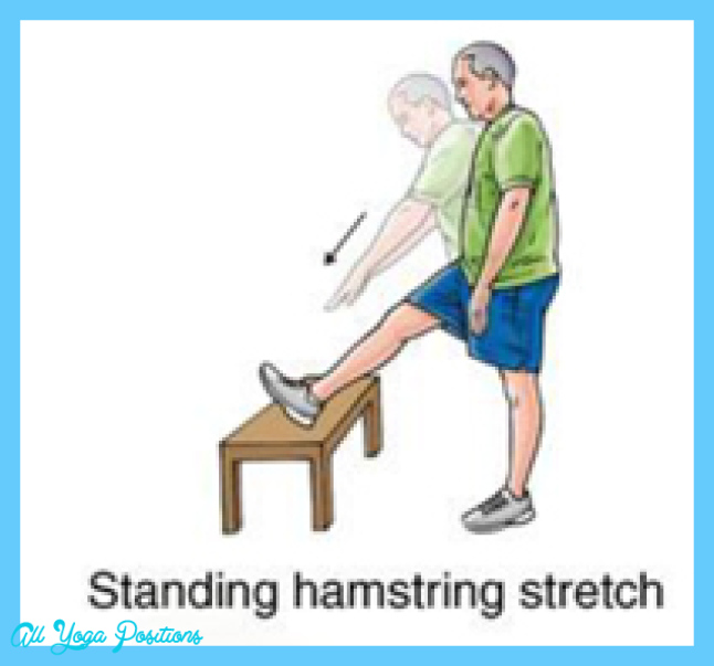 Hamstring Strain Exercises New York