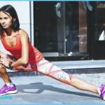 Leg Stretches: Improve Flexibility