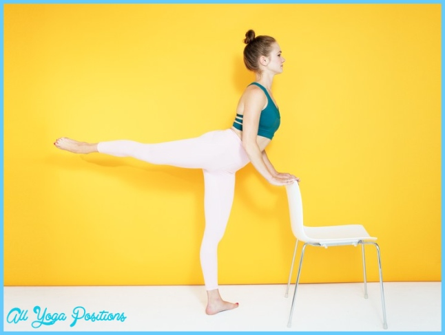 An Move Barre Workout That Targets Your Butt and Thighs