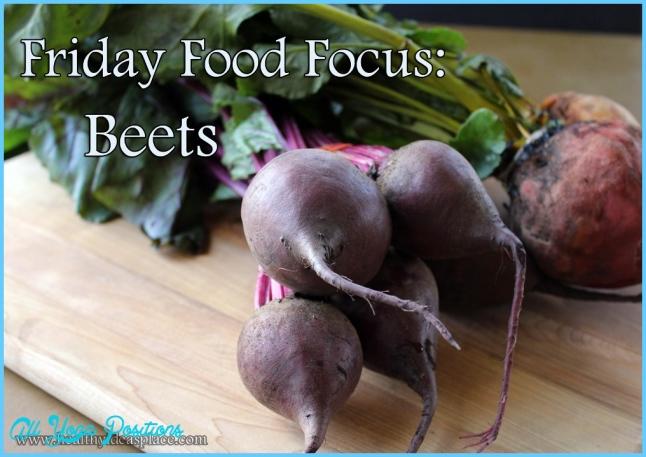 Friday Food Focus: Beets