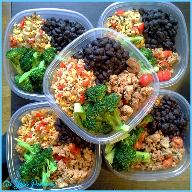 Simple Meal Plans Can Increase Energy and Promote Weight Loss