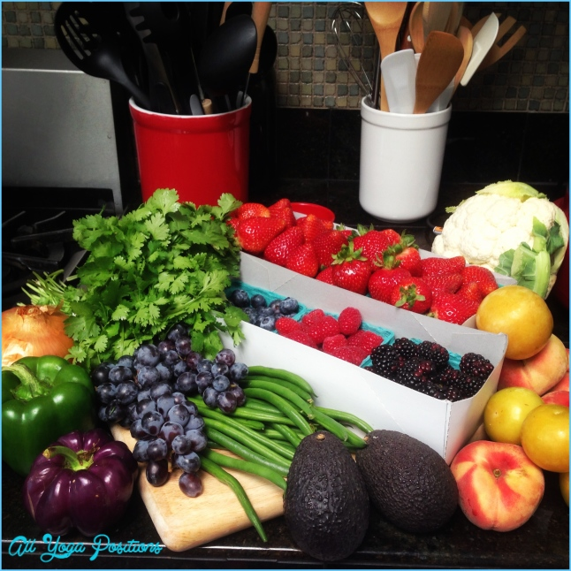 7 Day Healthy Meal Plan – Eat Like Your Life Depends On It Because