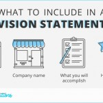 Cast Your Vision With a Vision Statement