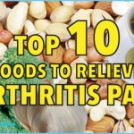 Top  foods to relieve arthritis pain | Health & Beauty