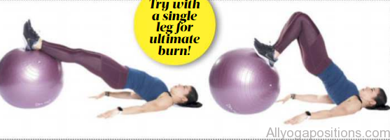 how to use a pilates ball4