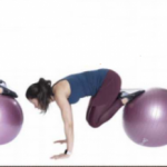 how to use a pilates ball5