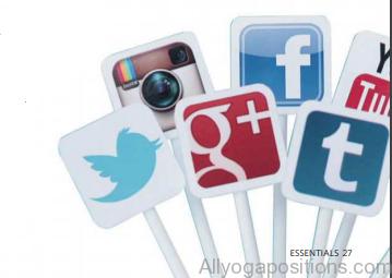 losses of social media and series
