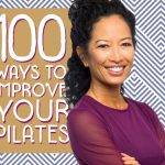 step up your 100s do the pilates hundred challenge