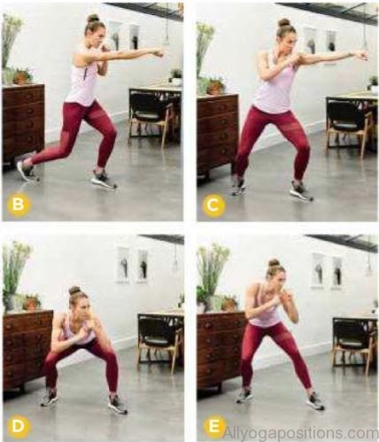 box yourself fit try these boxing exercises to get a dose of cardio and strength training all in one no bag or gloves required3