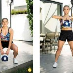 10 minute tone up workout