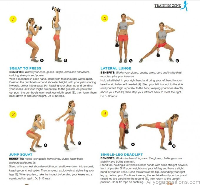 the best full body workout