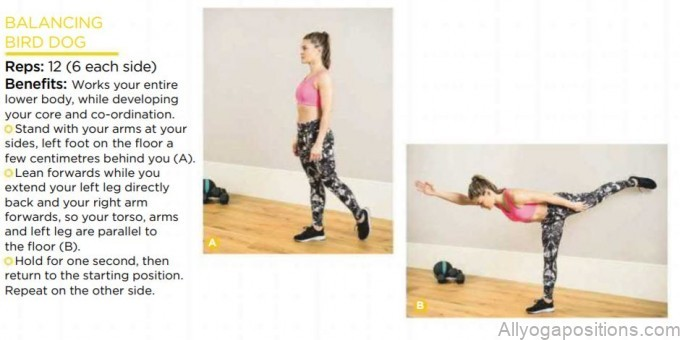 flatten your turn and strengthen your back in just four yoga poses2