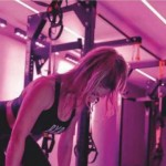 personalised workouts