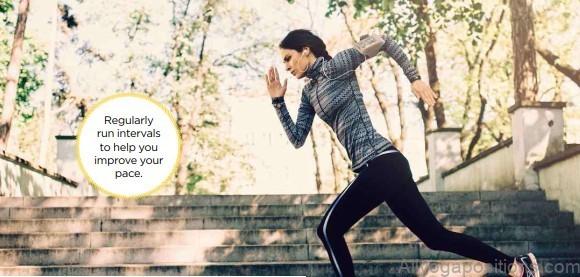 running expert